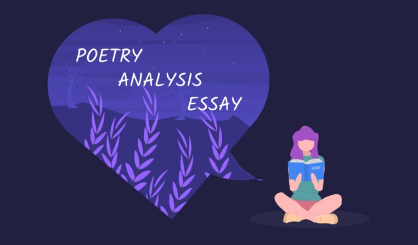 Poetry Essay Analysis