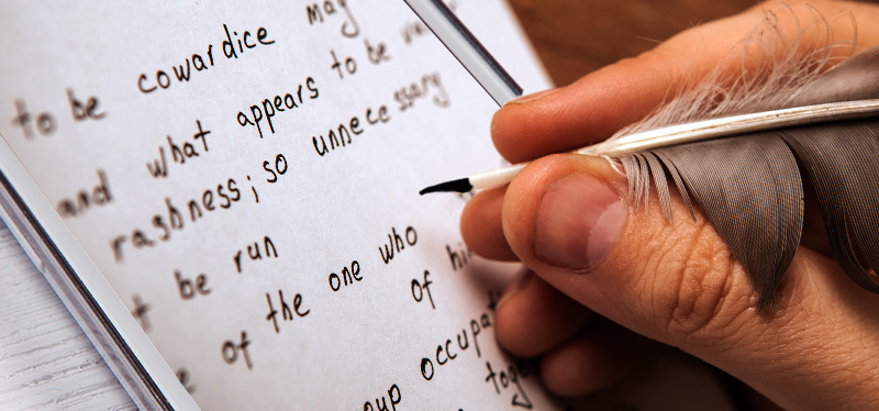 Tips To Write Well Written Poetry Essay